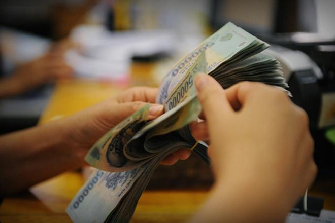 Thêm 1 ngân hàng công bố thưởng Tết tới 3 tháng lương