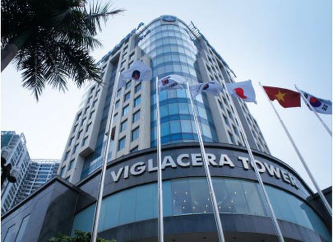Cuối tháng 5, Viglacera bán đấu giá 120 triệu cổ phiếu ra công chúng với giá khởi điểm thấp hơn 23% giá trên sàn