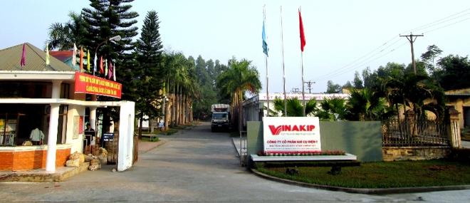 """Sau khi cổ đông nội bộ """"rủ"""" nhau bán cổ phiếu Vinakip, Gelex chuẩn bị mua vào lượng lớn"""