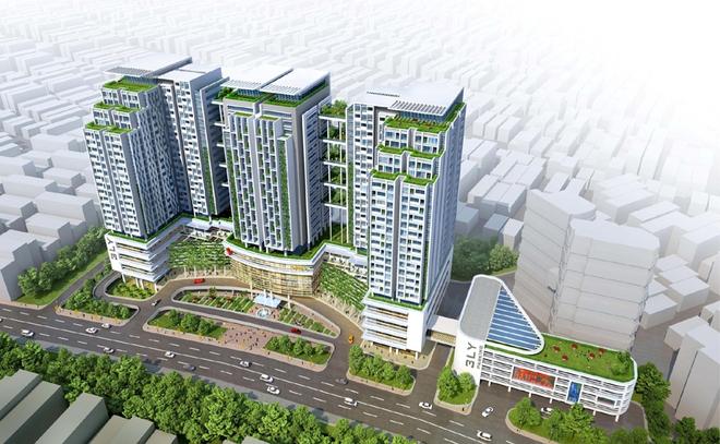 Lộ diện khoản đầu tư nghìn tỷ của Cáp treo Bà Nà vào 2 dự án BĐS lớn tại trung tâm Hà Nội