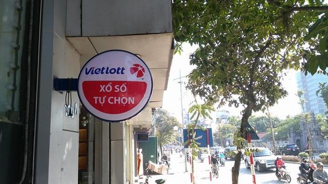 Thành phố Hồ Chí Minh mang về hơn 1.000 tỷ doanh thu cho Vietlott trong năm 2016