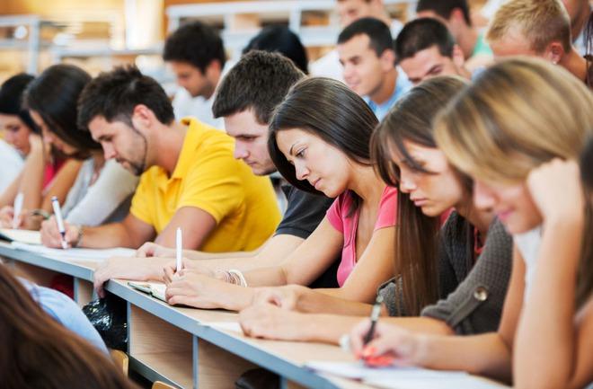 Đây là cách đại học Oxford phát hiện ra những nhân tố xuất sắc: Nếu không thông minh, bạn sẽ cứng họng!