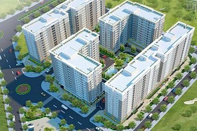 Hà Nội điều chỉnh quy hoạch hơn 67.000 m2 khu vực Bắc Cổ Nhuế Chèm