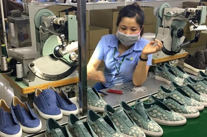 Xu hướng dịch chuyển doanh nghiệp da giày về miền Tây có thể gây xáo trộn lực lượng lao động?