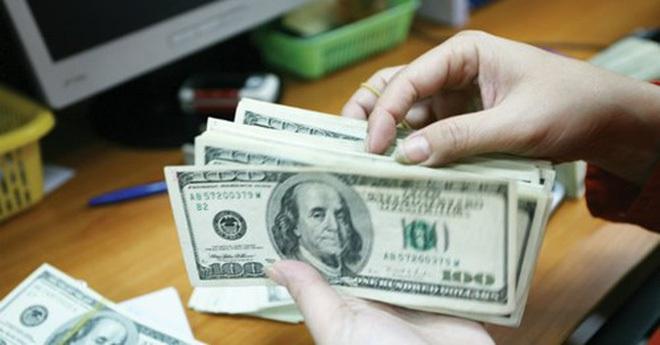Tỷ giá USD/VND hồi phục sau đà giảm mạnh hôm qua