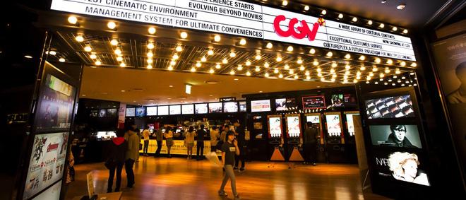 CGV nhận Giải thưởng Doanh Nghiệp Trách Nhiệm Châu Á, khát vọng đưa Việt Nam vào top 5 ngành công nghiệp điện ảnh phát triển nhất thế giới