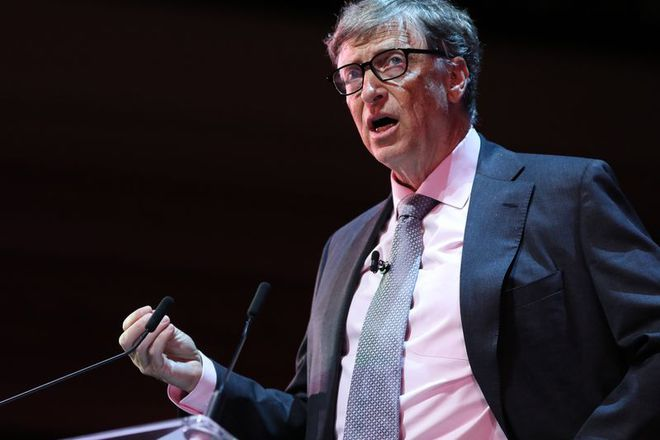 """Tài sản của 500 tỷ phú giàu nhất thế giới bỗng """"bay hơi"""" 35 tỷ USD: Bill Gates mất 1 tỷ USD, Mark Zuckerberg mất 2 tỷ USD"""