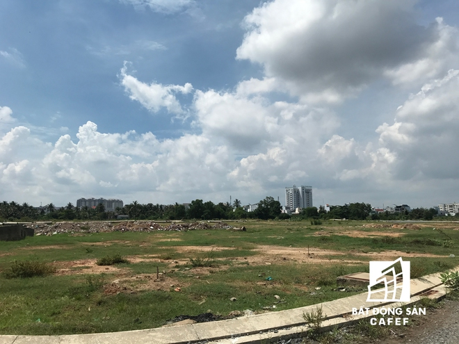 TP.HCM: Công an vào cuộc điều tra cơn sốt đất nền, sẽ xử lý hình sự cò đất lừa đảo thổi giá BĐS