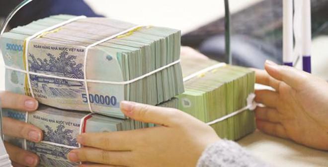 10 ngân hàng giữ hơn 50.000 tỷ đồng nợ xấu