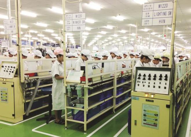 FDI: Tín hiệu tích cực từ góp vốn, mua cổ phần