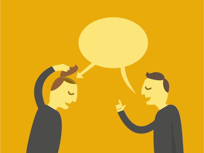 """Bí quyết giao tiếp """"vạn người nghe"""" của Warren Buffett và những người thành công nhất thế giới"""