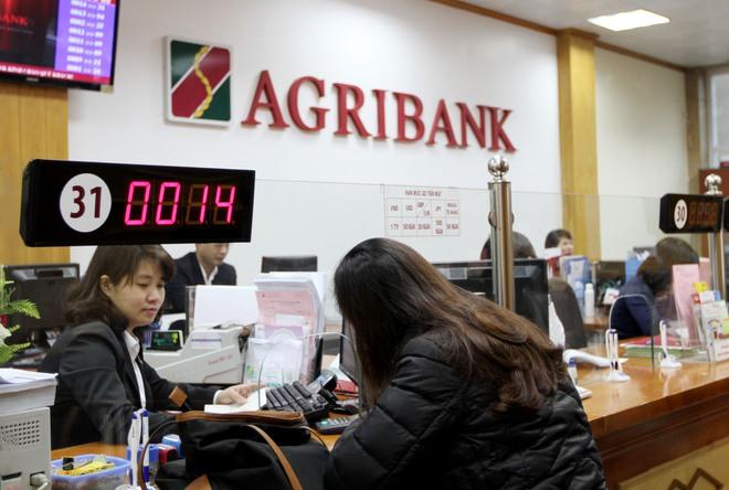 Cán bộ Agribank lĩnh lương bình quân hơn 17 triệu đồng/tháng