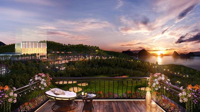 Bloomberg đưa tin FLC trở thành chủ đầu tư dự án 2 tỷ USD có casino đầu tiên cho phép người Việt chơi tại Quảng Ninh
