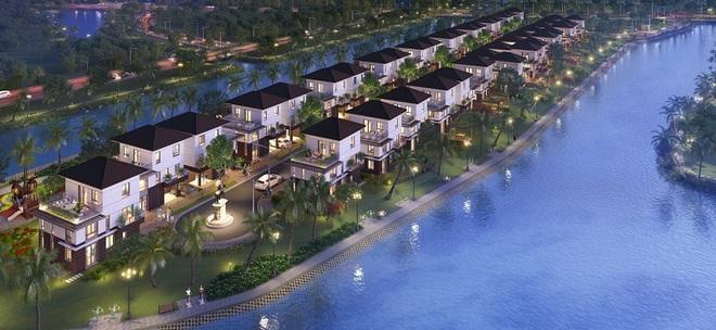Bất động sản khu Nam Sài Gòn đón cơ hội mới