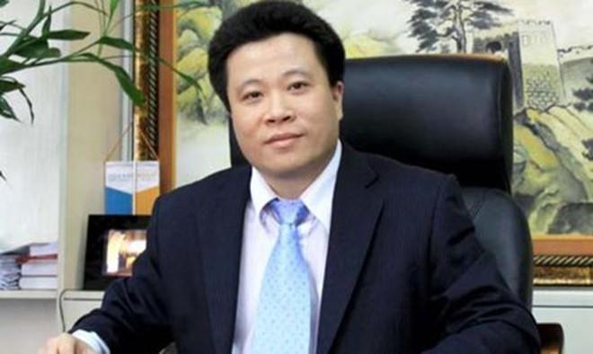 Ông Hà Văn Thắm và người liên quan từng sở hữu gần 63% vốn OceanBank