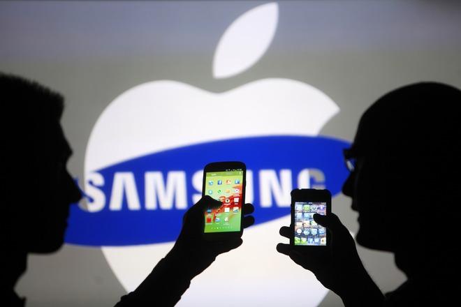 Apple chính thức bước vào cuộc chiến bán lẻ với Samsung tại Hàn Quốc