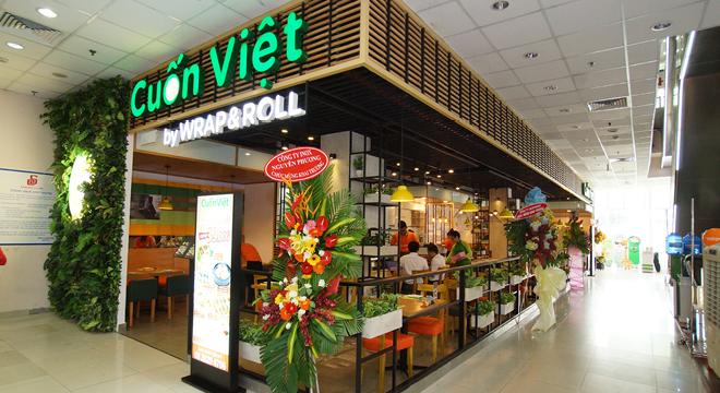 Sau thời gian, ẩm thực Việt đã chứng tỏ được vị thế chắc chắn nhất