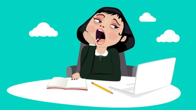 Bạn lạc lối trong sự chán chường khi làm việc: Đâu là nguyên nhân, tác hại và cách xử trí?