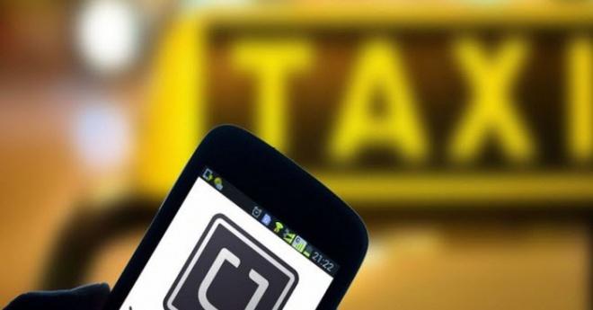Uber Việt Nam đang hoạt động trái phép?