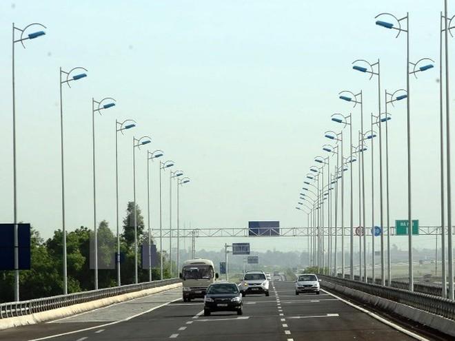 Cao tốc Cầu Giẽ-Ninh Bình có giá nhượng quyền hơn 9.100 tỷ đồng