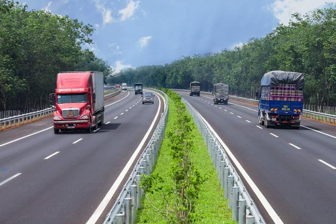 55.000 tỷ khởi động dự án cao tốc Bắc - Nam với 6 - 10 làn xe