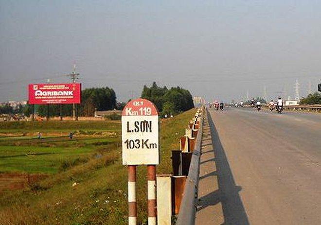 Không tiền, cao tốc Bắc Giang – Lạng Sơn khởi công rồi để đấy