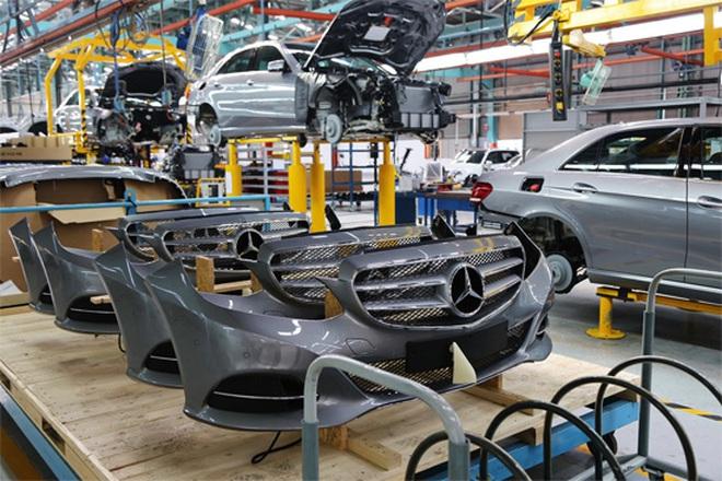 """Đề xuất """"độc"""" của Bộ Công thương: Kêu gọi các đại gia ô tô và dòng xe lạ đầu tư vào Việt Nam"""