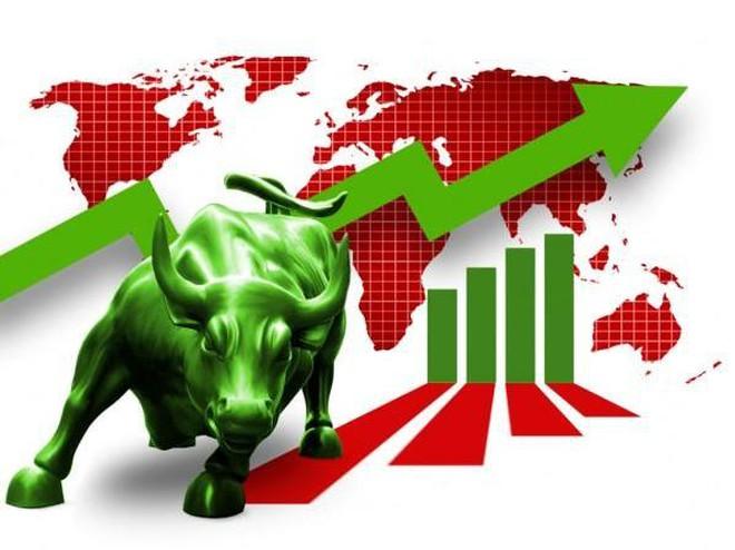 Khối ngoại đẩy mạnh mua ròng hơn 200 tỷ đồng, VnIndex phá ngưỡng 730 điểm trong phiên cuối tuần