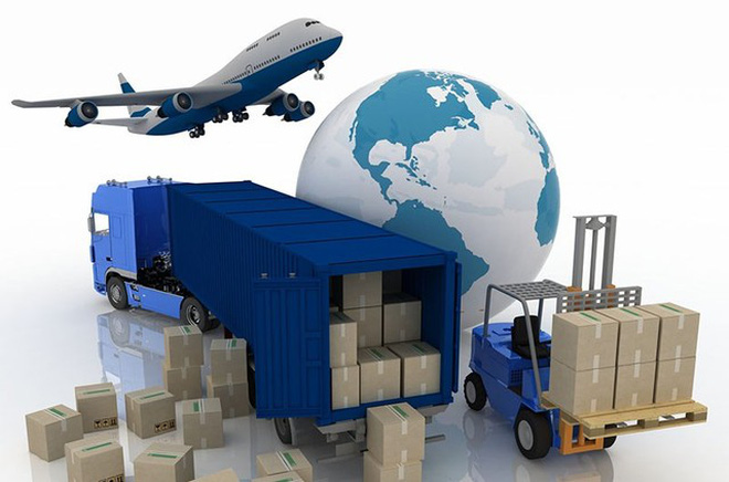 """Logistics kém phát triển """"kéo tụt"""" sức cạnh tranh của doanh nghiệp"""