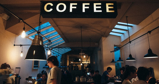 Mở quán cafe, hot đấy nhưng đừng ảo tưởng!