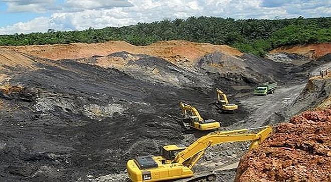 BCTC năm 2016 đã kiểm toán của Khoáng sản Bình Thuận (KSA) là không hợp lệ