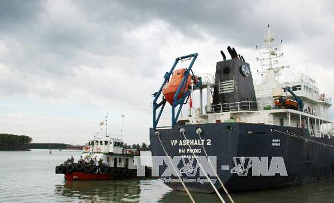 Bộ Ngoại giao trả lời về vụ tàu Việt Nam bị cướp biển tấn công tại Philippines - ảnh 1