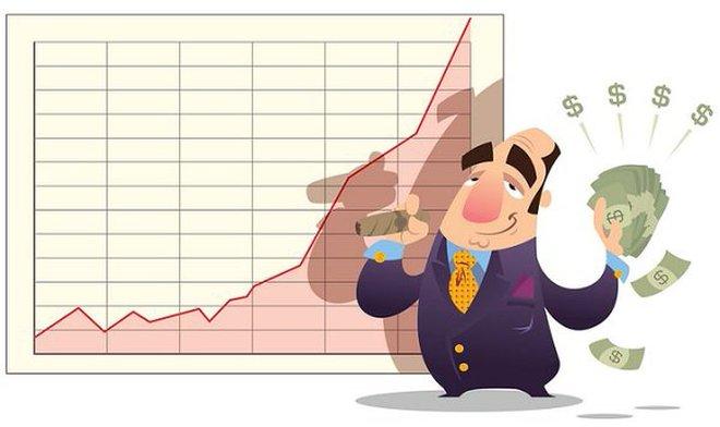 Những doanh nghiệp có lợi nhuận trên mỗi cổ phiếu cao nhất sàn niêm yết