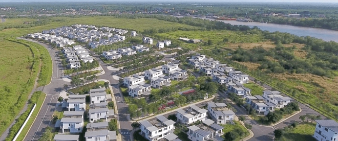 VinaCapital đã chính thức thoái hết vốn tại một siêu dự án ở Đồng Nai
