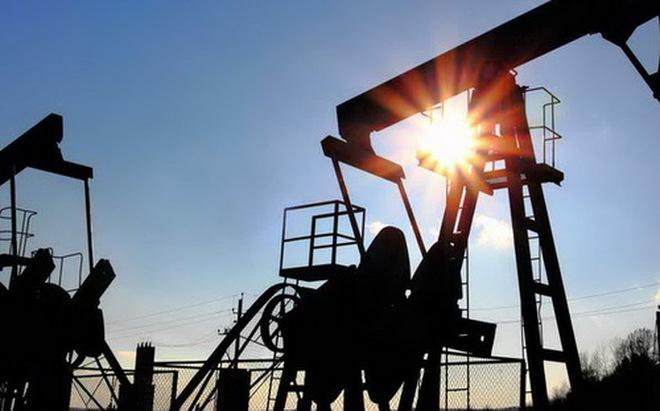 Giá dầu đi lên, đầu tư dầu lửa của Mỹ tăng mạnh