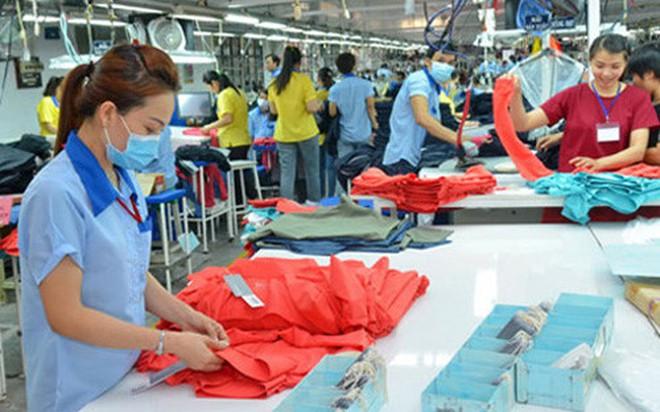Dệt may Việt Nam phát triển thị trường dù Mỹ có thể rút khỏi TPP