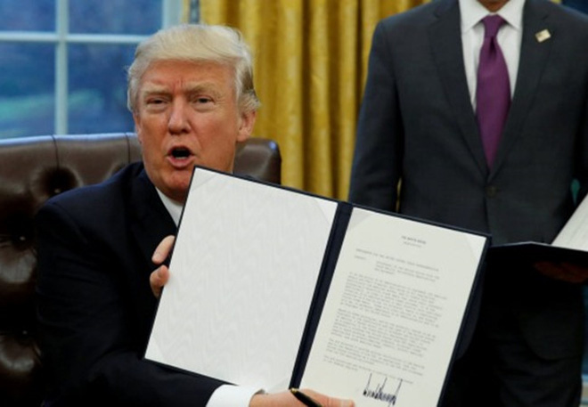 Mỹ siết chặt chính sách nhập cư: Quyết định gây nhiều tranh cãi của chính quyền Donald Trump