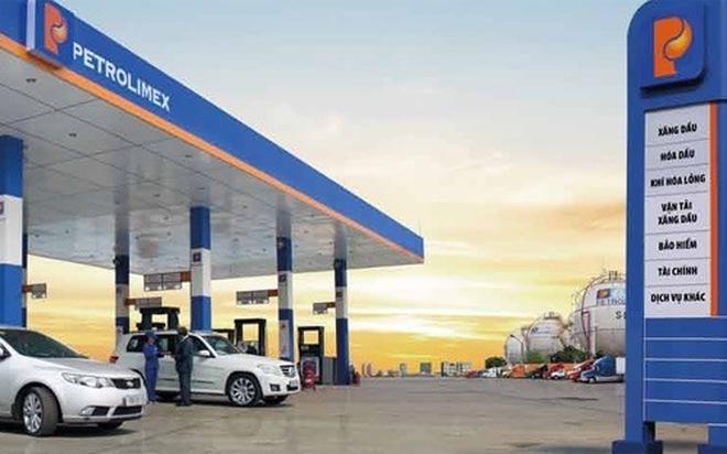 Vừa đưa cổ phiếu lên sàn, Petrolimex đăng ký bán luôn 20 triệu cổ phiếu quỹ