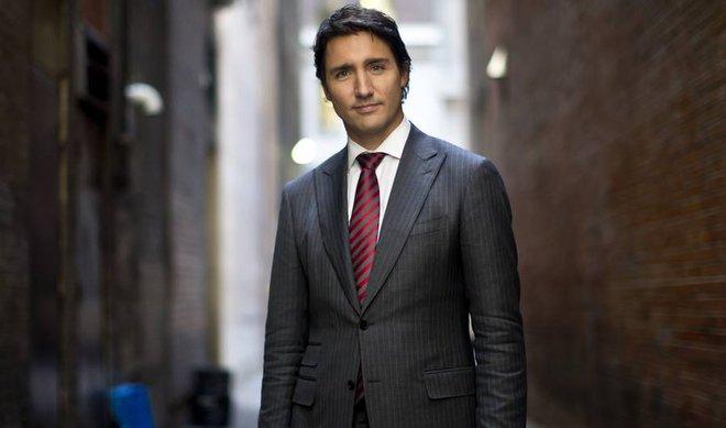 """Thủ tướng Canada Justin Trudeau: """"Nam thần"""" sành điệu nhất giới chính trị"""