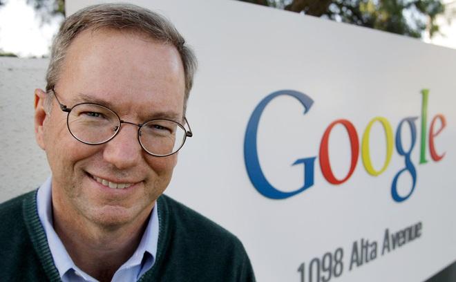 3 tôn chỉ trong việc kiếm và tiết kiệm tiền của chủ tịch Google Alphabet: Đọc để biết không phải ngẫu nghiên người giàu có hàng tỷ USD