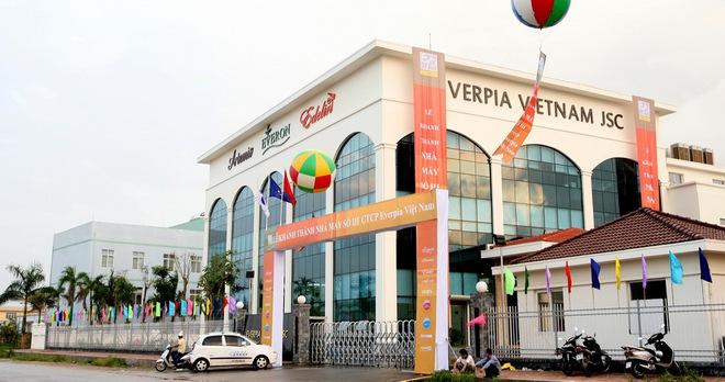 Chủ tịch Everpia xin lỗi vì không hoàn thành chỉ tiêu năm 2016, lên kế hoạch tăng trưởng cao 2017