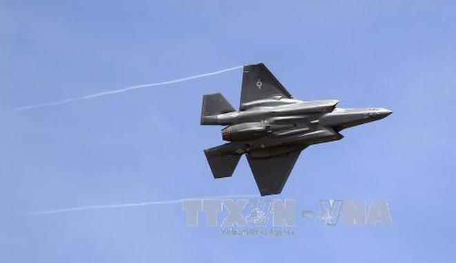 Lockheed Martin giảm chi phí sản xuất F-35 theo yêu cầu Tổng thống Trump