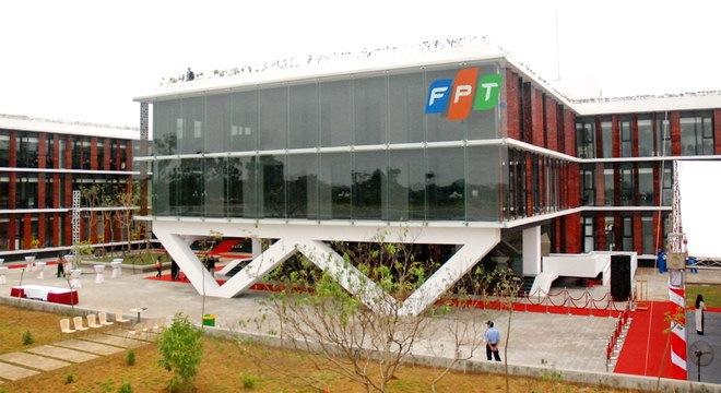 Át chủ bài 2017 của FPT