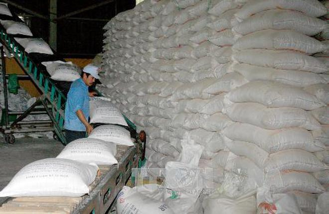 Sức ép gạo Việt khi Thái Lan bán toàn bộ gạo tồn kho