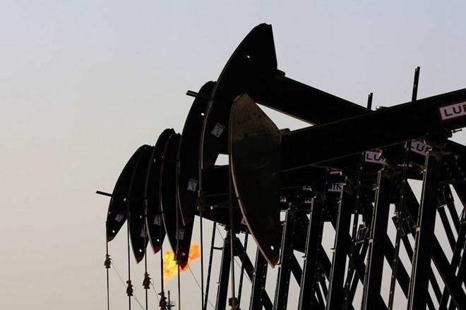 Nhiều mối nghi ngại về triển vọng của ngành dầu khí thế giới