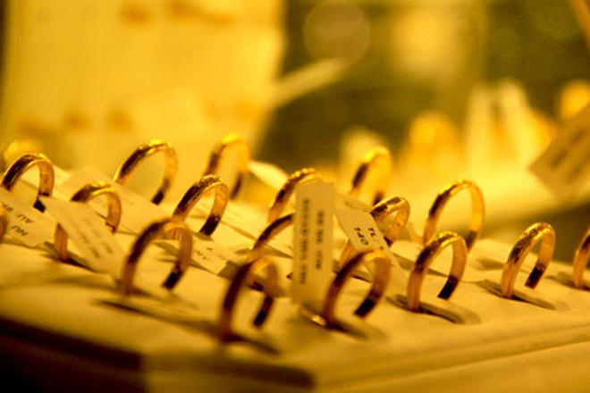 Xu hướng tăng của giá vàng có thể kéo dài trong 1-2 tuần tới