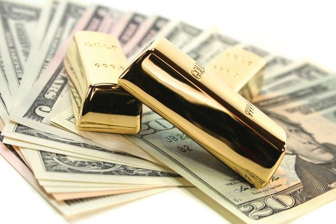 """""""Bán tin đồn – mua sự thực"""", nhà đầu tư đang bóp méo xu hướng của giá vàng"""