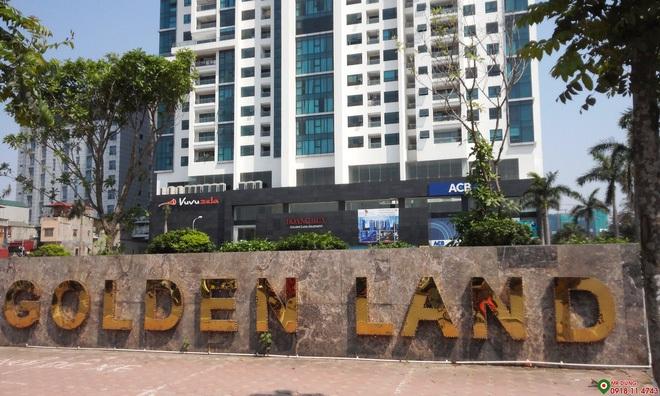 Dự án Golden-Land Building và xe đầu kéo Mỹ giúp Tài chính Hoàng Huy (TCH) vượt kế hoạch kinh doanh trước 3 tháng