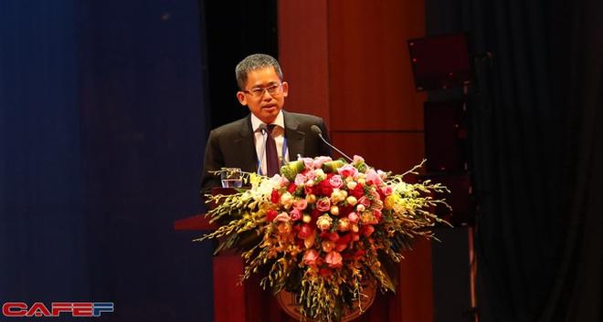 CEO HSBC Việt Nam: Các nhà đầu tư nước ngoài đang rất lạc quan về triển vọng kinh tế Việt Nam