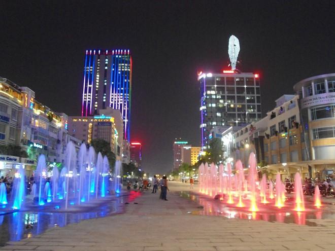 Gia tộc giàu có Trương Mỹ Lan dự tính rót 8.000 tỷ xây tháp cao nhất trên đường Nguyễn Huệ